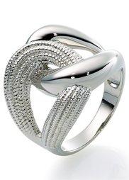 Кольцо (черный) Bonprix