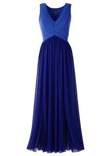 Длинное летнее платье (золотисто-коричневый) Bonprix