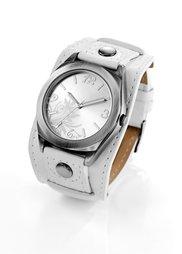 Часы (серо-коричневый) Bonprix