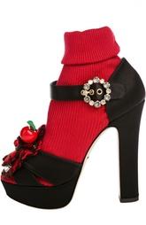 Сандалии Others Dolce & Gabbana