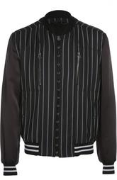 Куртка-бомбер Lanvin Contemporary