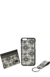 Чехол для iPhone 6/6s с аксессуарами Dolce & Gabbana