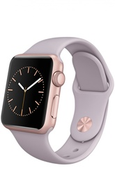 Apple Watch Sport 38mm Rose Gold Aluminum Case Apple