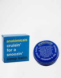 Ночной бальзам Anatomicals Cruisin' For A Snoozin' - Sleep balm