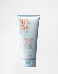 Крем для тела NIP+FAB Glycolic Fix, 200 мл - Гликолевый/для тела