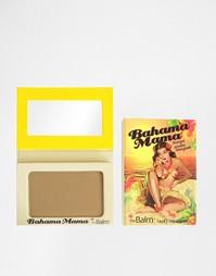Бронзатор, тени и контурная пудра theBalm Bahama Mama - Bahama mama