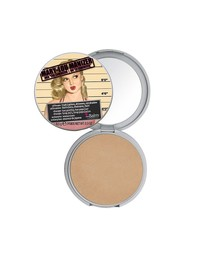 Пудра-хайлайтер theBalm Mary Lou Luminizer - Mary lou