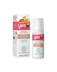Крем CC Yes To Grapefruit