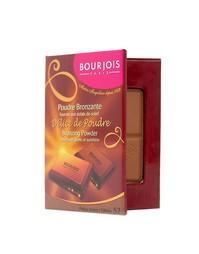 Бронзирующая пудра Bourjois - Gold bronzing