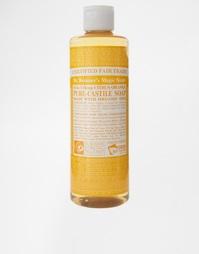 Органическое жидкое мыло с ароматом цитрусовых Dr. Bronner 472 мл