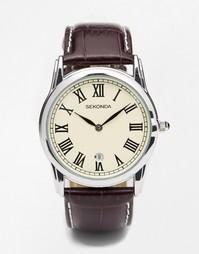 Часы Sekonda 3018 - Коричневый
