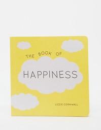 Книга The Book of Happiness - Мульти Books