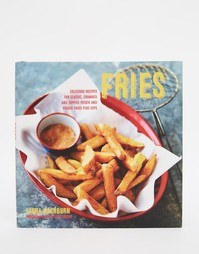 Книга Fries Book - Мульти Books