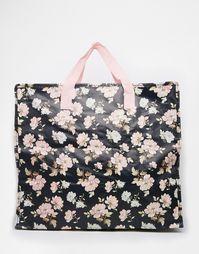 Большая сумка для хранения Sass & Belle French Rose - Мульти
