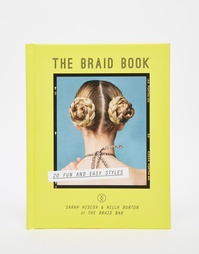 Книга The Braid Book - Мульти Books