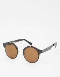 Круглые солнцезащитные очки Spitfire Intergalactic