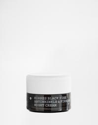 Укрепляющий ночной крем с экстрактом черной сосны Korres 40 мл