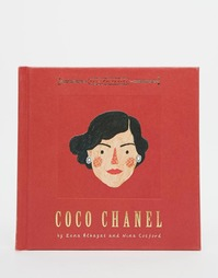 Книга Coco Chanel Life Portraits - Мульти Books