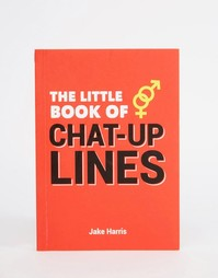 Книга Little Book Of Chat Up Lines - Мульти Books