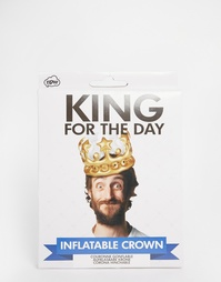 Корона King For The Day - Мульти Gifts