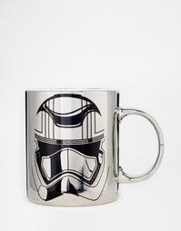 Кружка с принтом Star Wars Captain Plasma - Мульти Gifts