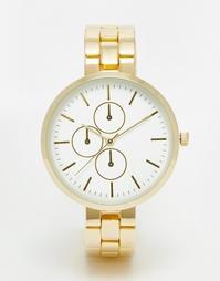 Часы бойфренда ASOS - Золотой