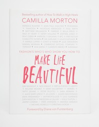 Книга Make Life Beautiful - Мульти Books
