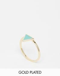 Кольцо Eyland Tallulah - Золотой