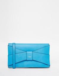 Маленький клатч Fiorelli - Синий