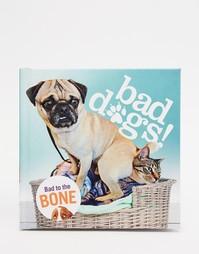 Книга Bad Dogs - Мульти Books