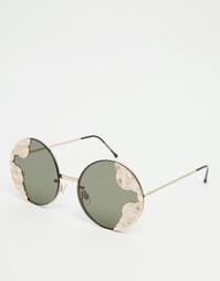 Круглые солнцезащитные очки Spitfire