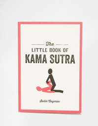 Книга The Little Book of Kama Sutra - Мульти Books