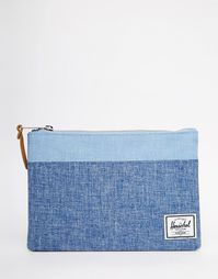 Косметичка Herschel Supply Co Field Pouch in Limoges