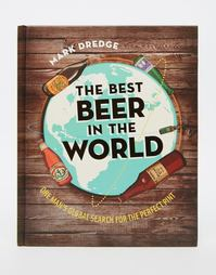 Книга Beer Of The World - Мульти Books