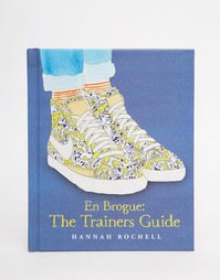 Книга En Brogue: The Trainers Guide - Мульти Books