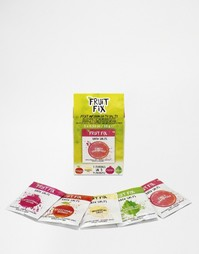 Соль для ванны Fruit Fix Teas - Fruit fix Beauty Extras