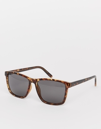 Солнцезащитные очки Cheap Monday - Мягкий коричневый/черепаховый