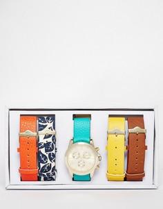 Часы с комбинируемыми ремешками ALDO Zassi - Мульти