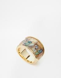 Кольцо ALDO Mercoal - Золотой