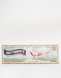 Резиномоторный самолет - Мульти Gifts