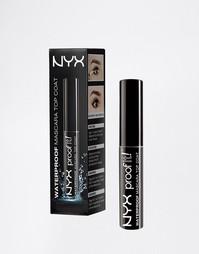 NYX Proof It! - Водостойкая тушь-закрепитель для ресниц