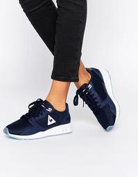 Темно-синие кроссовки Le Coq Sportif LCS R900 - Темно-синий
