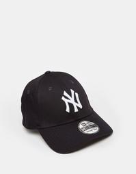 Кепка New Era 39Thirty New York Yankees - Темно-синий