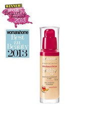 Тональный крем Bourjois Healthy Mix - Light vanilla