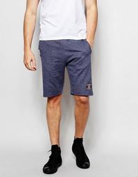 Трикотажные шорты Tokyo Laundry - Темно-синий