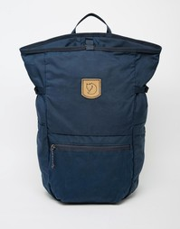 Рюкзак Fjallraven High Coast - 24 л - Темно-синий