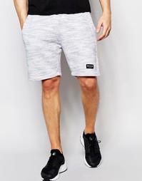 Серые шорты Nicce London - Серый