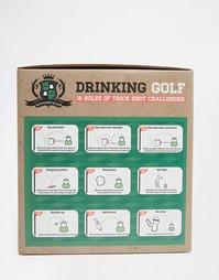 Игра в гольф со стаканом - Мульти Gifts