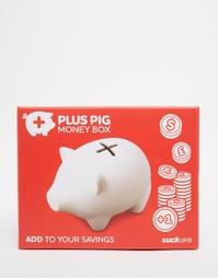 Свинка-копилка Plus Pig - Мульти Gifts