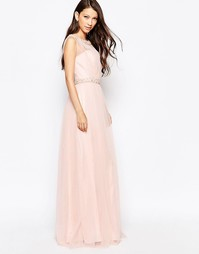 Красивое платье Ashley Roberts специально для Key Collections